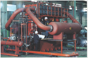 Поршневые компрессорные установки