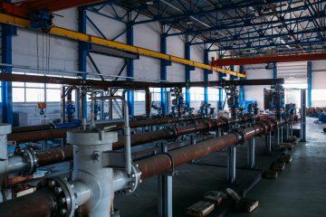 Система измерения количества и показателей качества жидких углеводородных сред