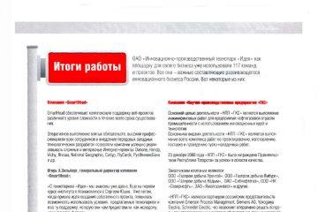Журнал «ANGEL INVESTOR» (январь 2009)